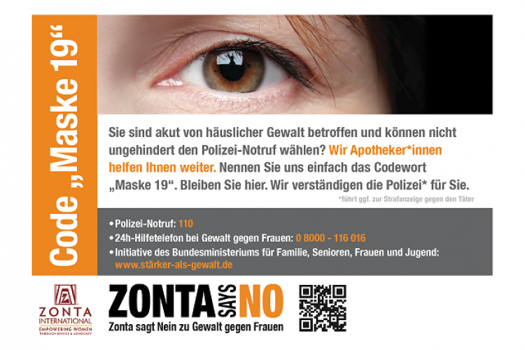 © Union deutscher Zonta Clubs